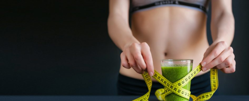 Let's lose weight quickly | LuckyFit