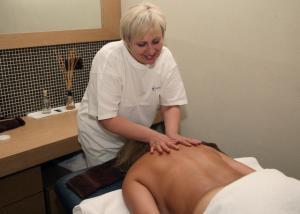 Релаксиращ масаж