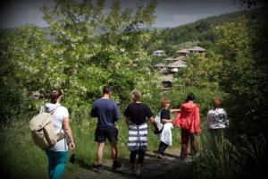 [:bg] Участниците са на екскурзия[:en]The participant are on a walk[:]