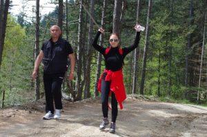 Лъки Фит програма за отслабване без глад | Планински преход
