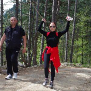 Планински преход