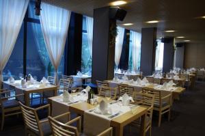 """Le Bistro"" restaurant"