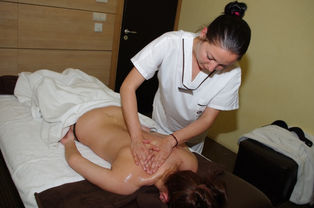 Класически масаж | Lucky Fit