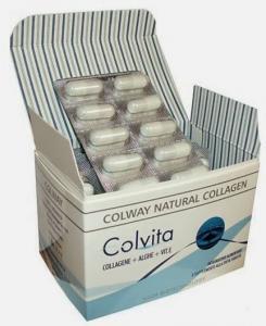 Colvita capsules