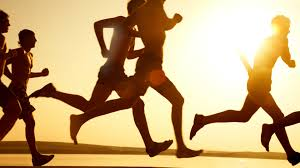Jogging for health - LuckyFit