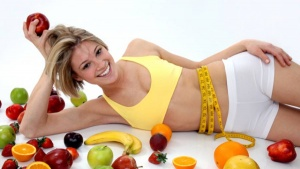 Healthy Living - LuckyFit