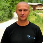 Radoslav Pramatarov | Guide at LuckyFit Bansko