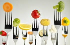 Balanced food | LuckyFit