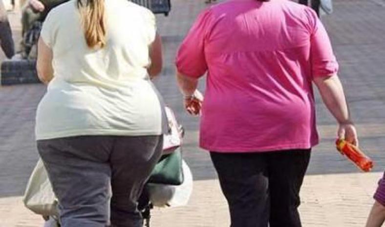 Overweight women LuckyFit | LuckyFit