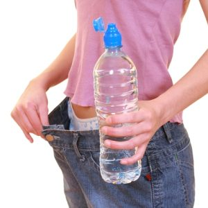 За отслабване се пие много вода | Lucky Fit
