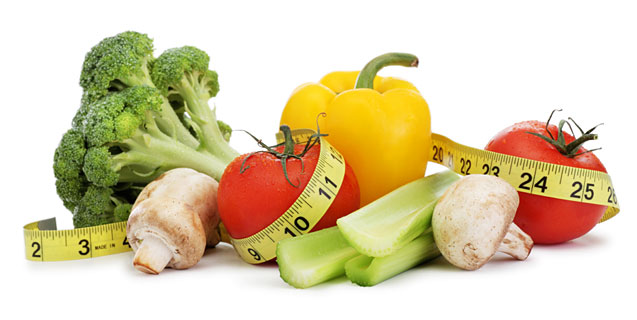 Weight loss myths   Lucky Fit