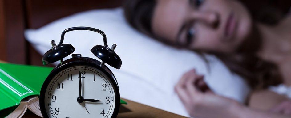 Безсънни нощи поради стрес | Lucky Fit