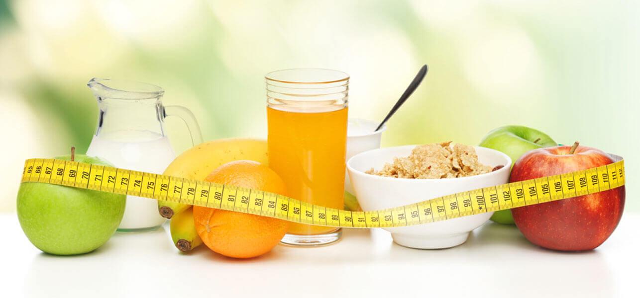 Диета за отслабване с 30 кг. | LuckyFit