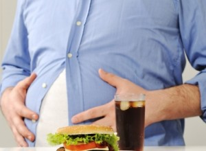 Getting fat from fast food | LuckyFit