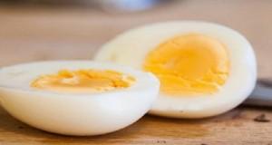 Egg diet for weight loss | LuckyFit