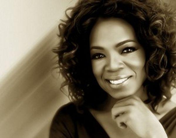 Picture of Oprah Winfrey   LuckyFit