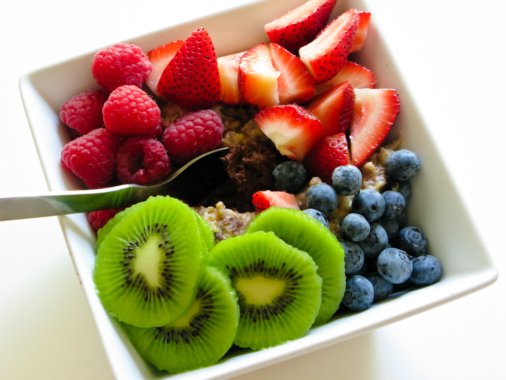 Fruit diet for weight loss | LuckyFit