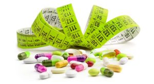 Yes or no on pills for weight loss | Lucky Fit