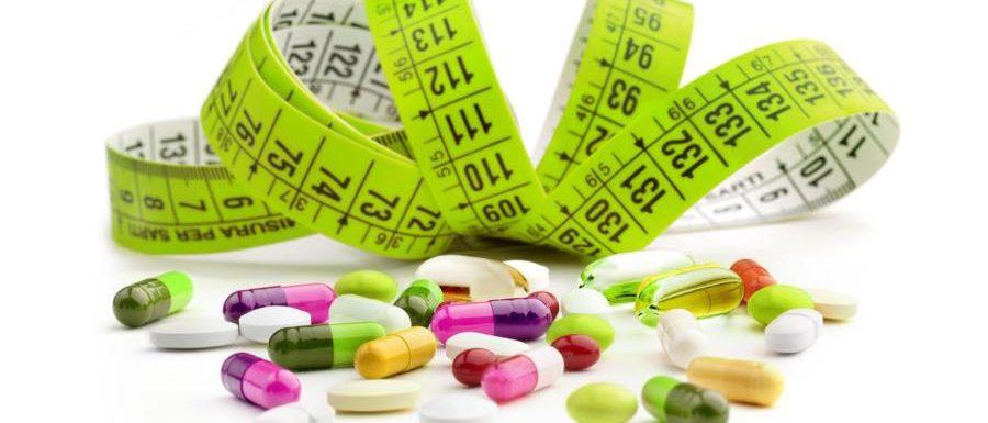 За или против отслабването с хапчета | Lucky Fit