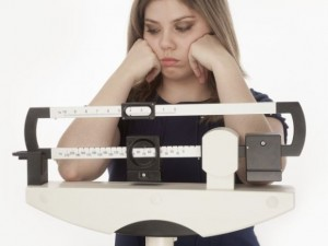 Failure to lose weight | LuckyFit