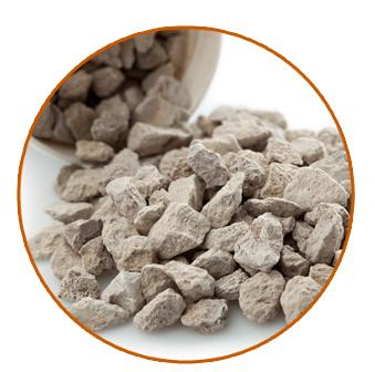 Mineral Zeolite | LuckyFit