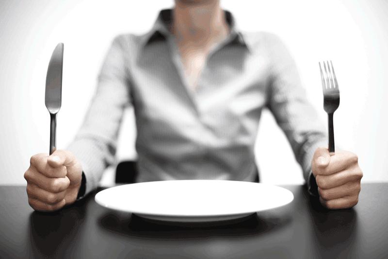 Защо диетата не е ефективна   LuckyFit