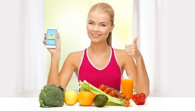 Diet monitoring like a pro | LuckyFit
