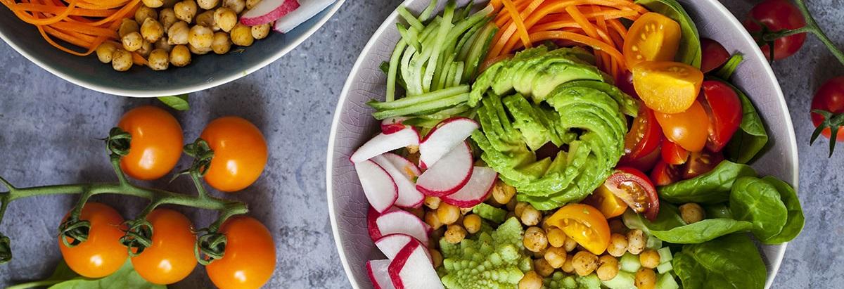 Диети за отслабване чрез салати | LuckyFit