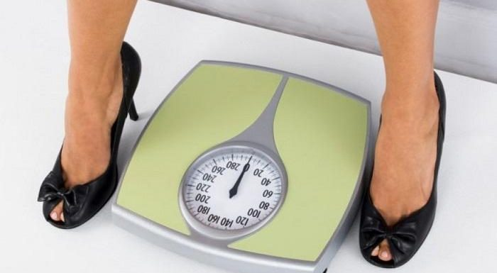 Следене на килограмите с кантар   LuckyFit