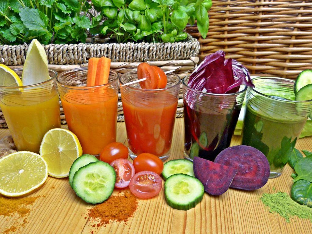 Алкална диета за отслабване | LuckyFit