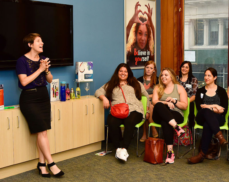 Алисън Келър - съвети за отслабване | LuckyFit