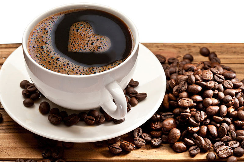 Caffeine diet for weight loss | LuckyFit
