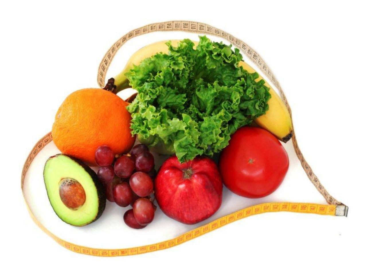 DASH диета за отслабване | LuckyFit
