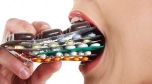 Странични ефекти на хапчетата за отслабване | LuckyFit