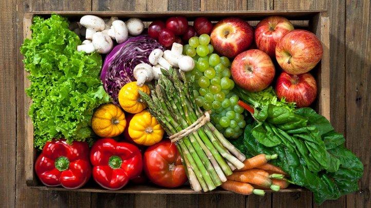 Vegetarian diet for weight loss | LuckyFit