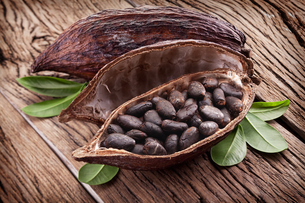 Cocoa beans | LuckyFit