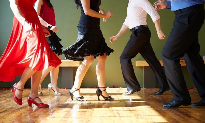 Dance classes for weight loss | LuckyFit