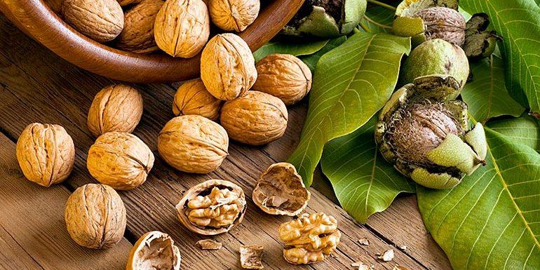 Полезни мазнини от орехи | LuckyFit