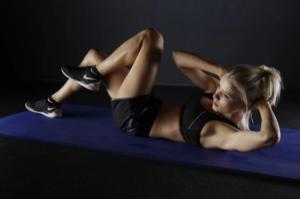 Гимнастика за отслабване вкъщи - програма с упражнения и инструкции
