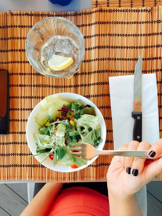Japanese diet for weightloss | LuckyFit