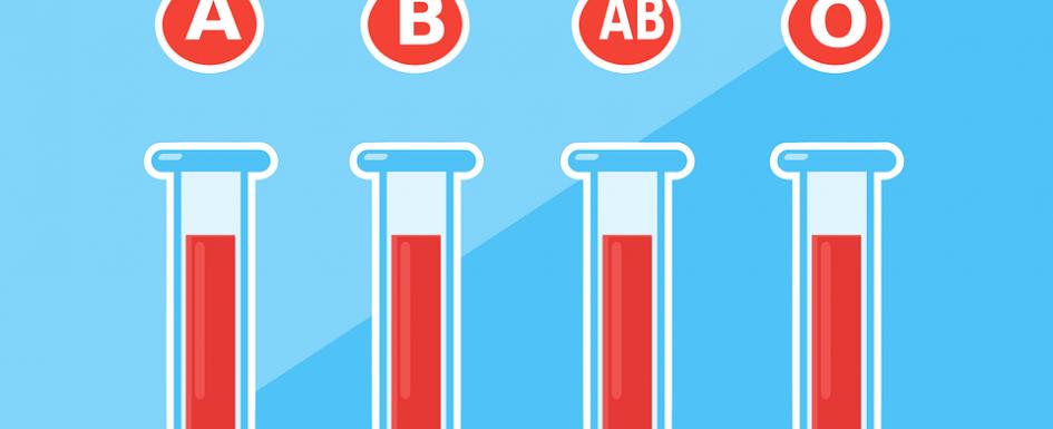Диети според кръвна група | LuckyFit