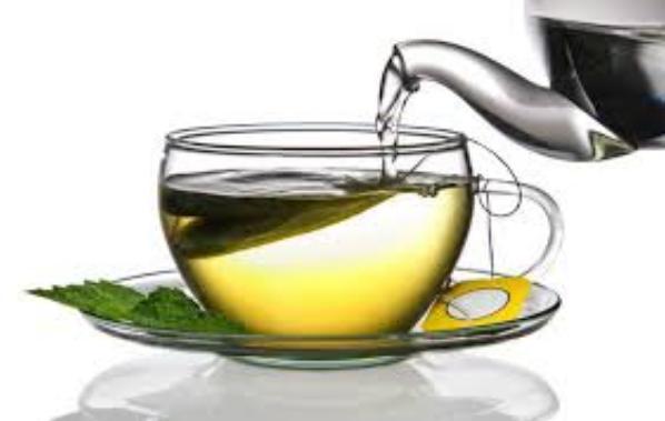 Вода и чай полезност   LuckyFit