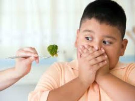 Излишни килограми при деца   LuckyFit