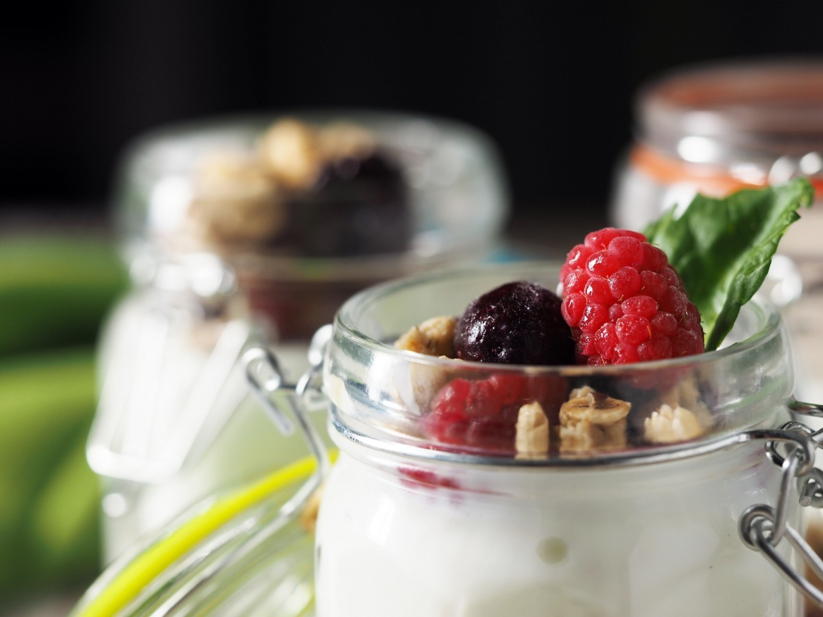 What is yogurt diet | LuckyFit