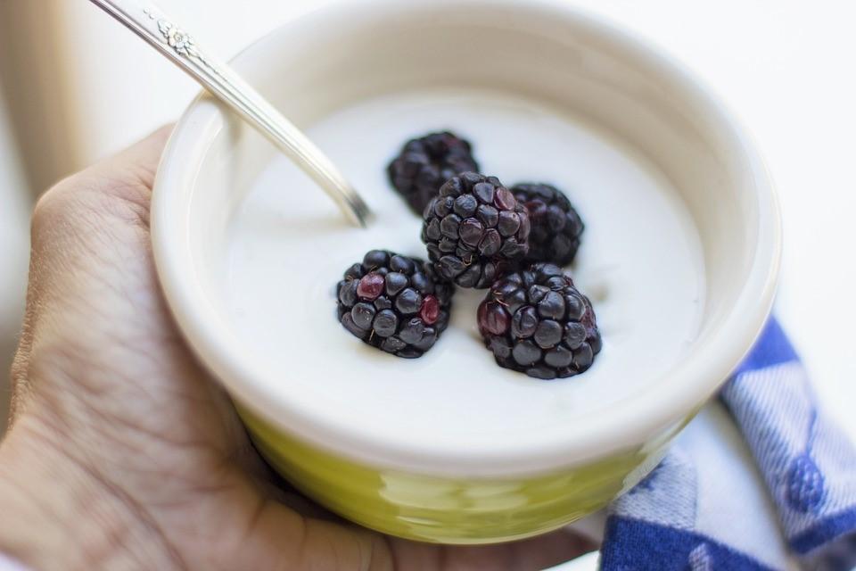 Weight loss with yogurt   LuckyFit