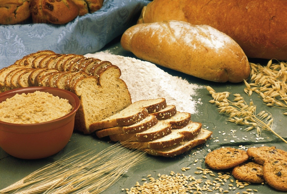 Carbohydrates at weight loss