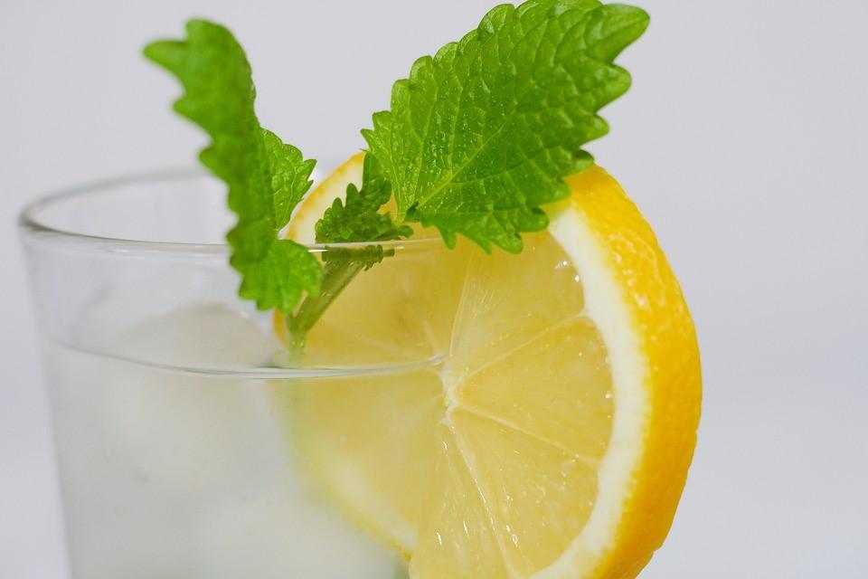 Lemon water for immunity