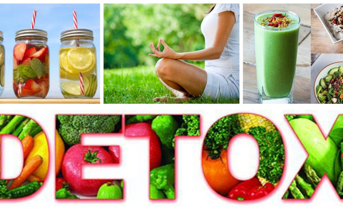 Eating after detox diet | LuckyFit