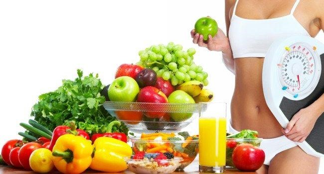 Vegetables after detox diet | LuckyFit