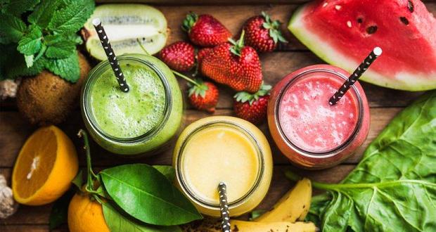 Fresh after detox diet | LuckyFit